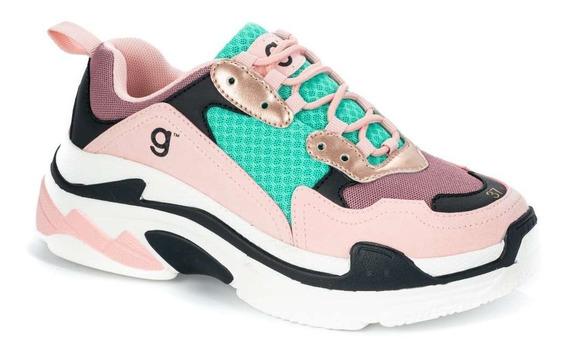 Zapatillas Tipo Balenciaga - Gummi