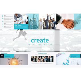 Apresentação De Negócios - Creat