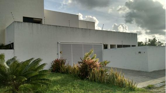 Casa Em Ponta De Campina - V-4196