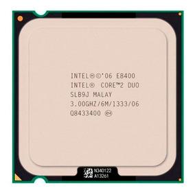 Processador Core 2 Duo E8400 Intel 3.00ghz Lga775 Seminovo