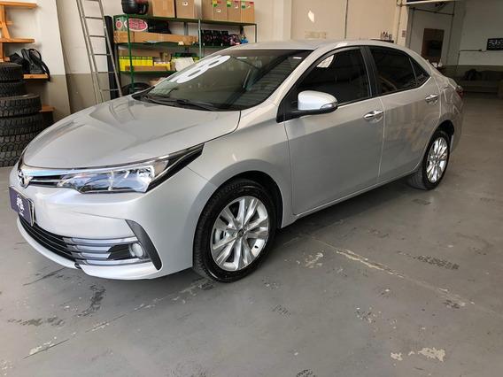 Toyota Corolla Xei Completo Fs Caminhoes