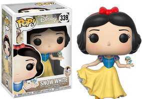 Funko Pop! Branca De Neve Disney 339