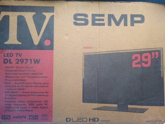 Tv Led 29