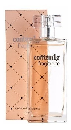 Contem 1g Fragrancia 45 100 Ml - Chloe