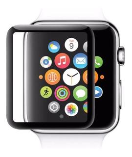 Película Premium De Gel Apple Watch 38,40,42,44 Serie 1/2/3