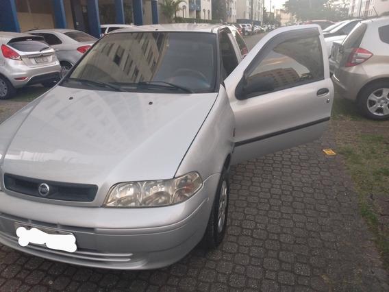 Fiat Palio 2004 1.0 Fire 3p 65 Hp