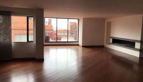Venta Apartamento Rosales 370 Mts