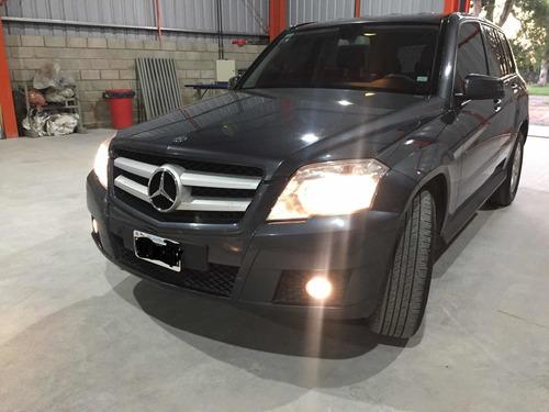Mercedes-benz Clase Glk 2.5 Glk300 V6 City 4matic 2010