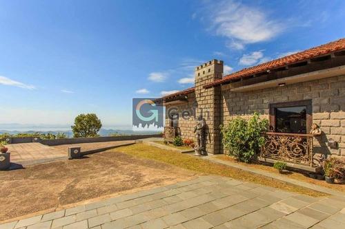 Casa Em Condomínio- Petrópolis, Independência - 233