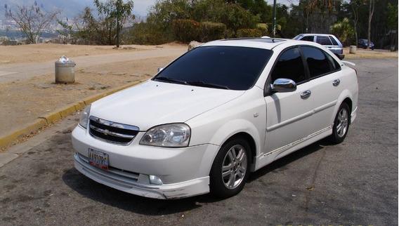 Chevrolet Optra Limited (nacional)