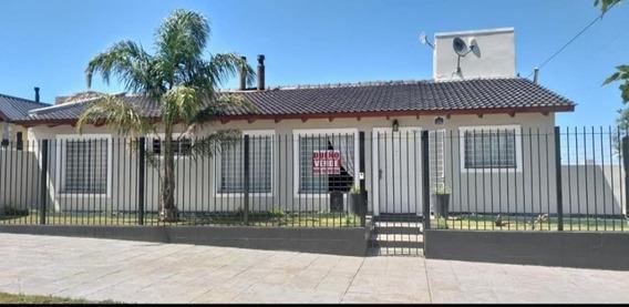 Vendo Hermosa Casa Los Cocos Cordoba Sobre Av Cecilia Grier