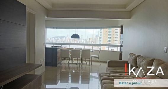Apartamento 03 Suítes/02 Vagas- Balneário Camboriú - 3530