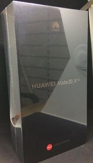 Huawei Mate 20x Lte En Caja Triple Camara 4g Nuevo Libre