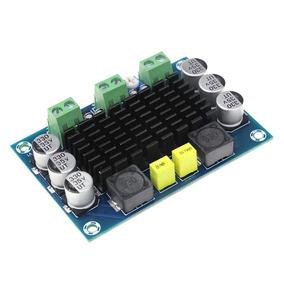 Kit.amplificador 100wrms Tpa 3116 Montado(6peças)oferta!