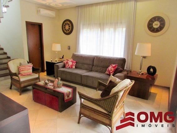 Casa Em Condominio - Ca00381 - 4705092