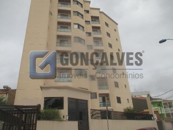 Venda Apartamento Sao Caetano Do Sul Santa Maria Ref: 134320 - 1033-1-134320
