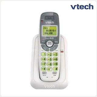Telefono Inalambrico Vtech Cs6114.
