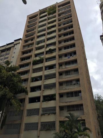 Apartamentos En Venta La Boyera El Cigarral - Mls #19-11029