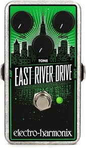 Black Friday - Pedal Ehx East River Drive