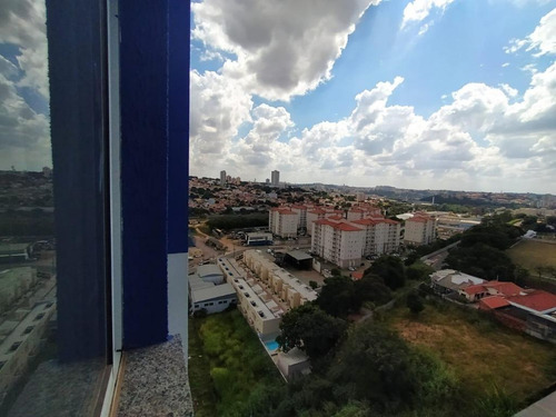 Apartamento Para Venda  Residencial Santa Eliza - Ortizes - Valinhos - Ap0222