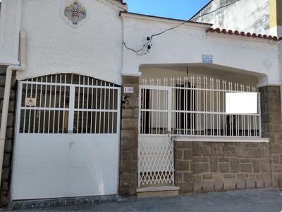 Casa Com 2 Dorms, Centro, São Vicente - Sp R$ 450 Mi, Cod: 1469 - V1469