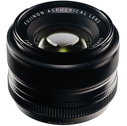 Fujifilm Xf 35mm F/1.4 R Lente (nova, Pronta Entrega)