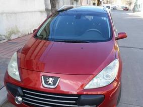 Peugeot 307 2.0 Automática