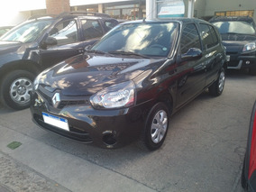 Renault Clio Mío 1.2 16v 18000 Km Igual A Ok