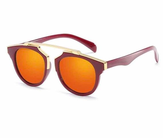 Óculos De Sol Para Crianças Fashion.