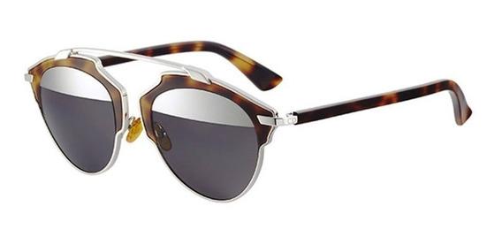 Oculos Solar Feminino Premium So Real Proteção Uv400