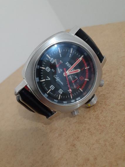 Relógio Ferrari Califórnia