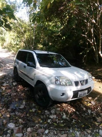 Nissan X-trail Classic