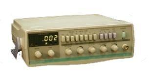 8150 Generador 0.1hz A 10mhz Topward