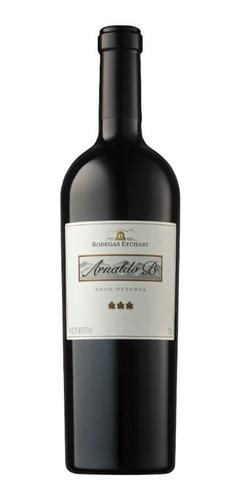 Arnaldo B. Gran Reserva Botella De 750 Ml
