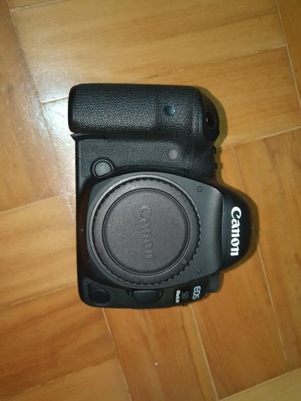 Canon 5d Mark Iv - Menos De 22 Mil Clicks