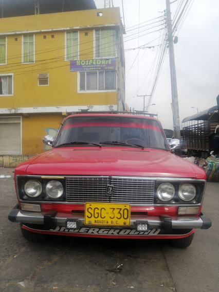 Lada 1993 2106