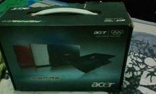 Míni Laptop Acer Nav50