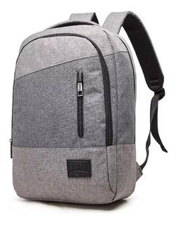 Mochila Everlast Para Notebook Laptop 15.6 Reforzada Premium