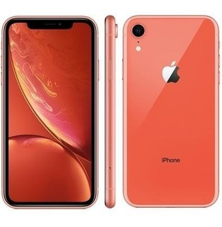 iPhone Xr 128 Gb Coral