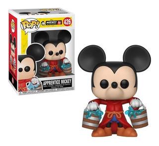 Apprentice Mickey Funko Pop! Coleccion Mickey 90year. #426