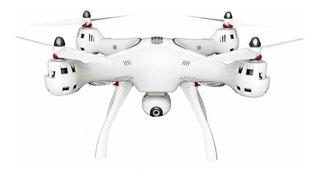 Drone Syma X8 Pro con cámara HD white