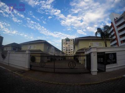Sobrado Residencial À Venda No Villa Bela, Dom Bosco - Itajaí. - So0025