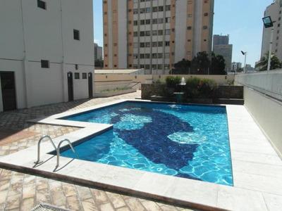 Apartamento Com 4 Quarto(s) No Bairro Goiabeiras Em Cuiabá - Mt - 00365