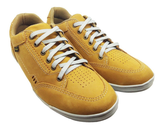 Sapato Masculino Couro Social Tênis Social Casual