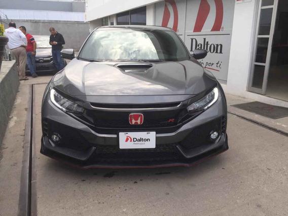 Honda Civic 4p Type R L4/2.0/t Man