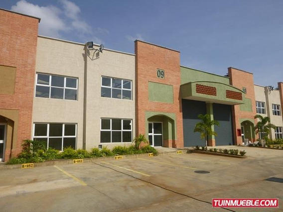 Consolitex Vende Galpon Centro Emp.del Norte, 04143400946