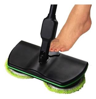 Esfregão Super Maid Elétrico Recarregável Limpa Tudo Bivolt