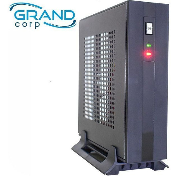 Mini Pc Grand Corp J4105 4gb Ssd 120gb M.2