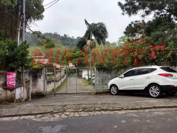 Terreno Em Vila Rosa - São Paulo, Sp - 329465