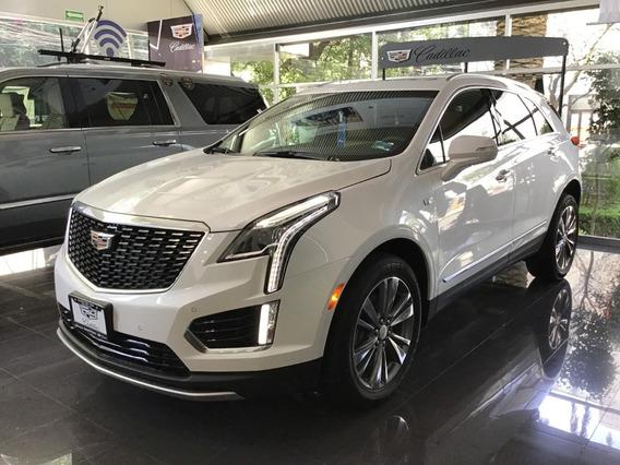 Cadillac Xt5 Luxury 2020